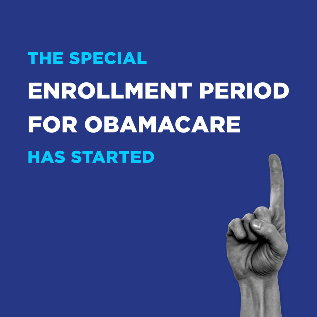 Open Enrollment Period